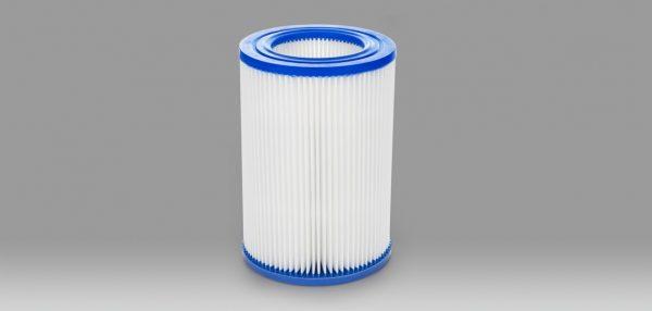 Filterpatronen